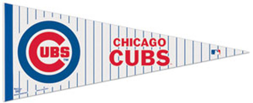 Chicago Cubs Pennant