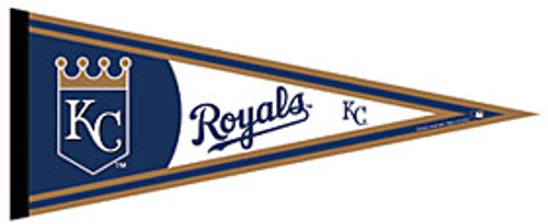 Kansas City Royals Pennant
