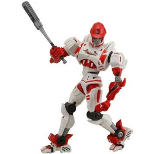 St. Louis Cardinals FOX Sports Robot