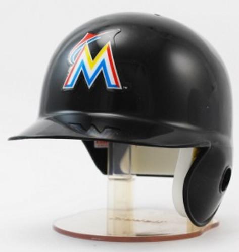 Miami Marlins Mini Batting Helmet