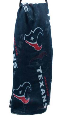 Houston Texans Infinity Scarf