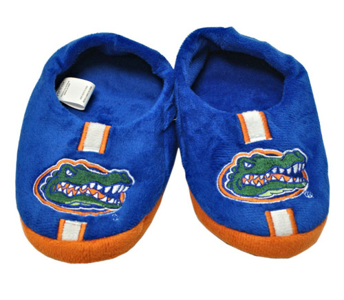 Florida Gators Slippers - Youth 4-7 Stripe
