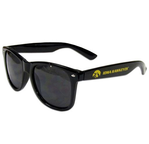 Iowa Hawkeyes Sunglasses - Beachfarer