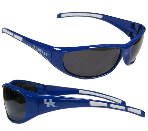 Kentucky Wildcats Sunglasses - Wrap