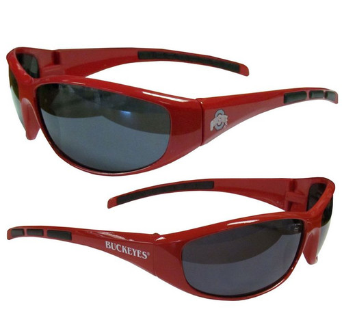 Ohio State Buckeyes Sunglasses - Wrap