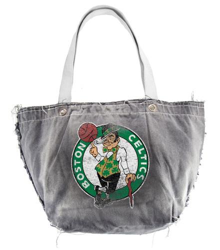 Boston Celtics Vintage Tote