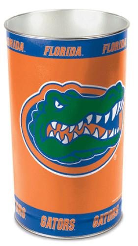 Florida Gators Wastebasket 15 Inch