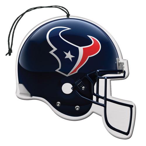 Houston Texans Air Freshener Set - 3 Pack