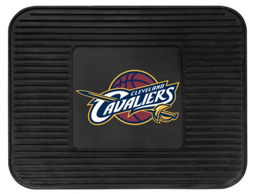 Cleveland Cavaliers Car Mat Heavy Duty Vinyl Rear Seat