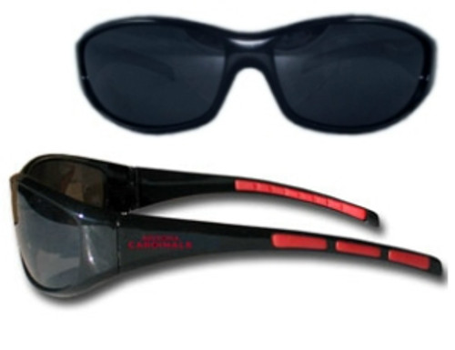 Arizona Cardinals Sunglasses - Wrap