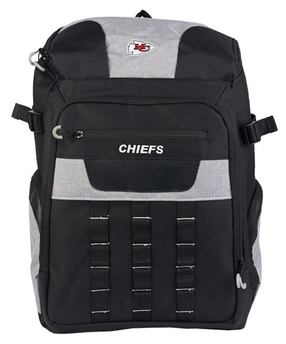 Kansas City Chiefs Backpack Franchise Style