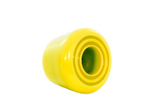 Rio Roller Toe Stops-Rollback-Yellow