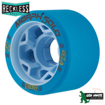 RECKLESS WHEELS (4) - MORPH SOLO 59mm - BLUE 93a