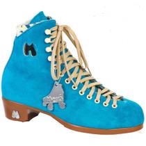 Moxi Pool Blue Boots