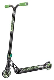 Grit Scooters Fluxx complete scooter - Black / Black
