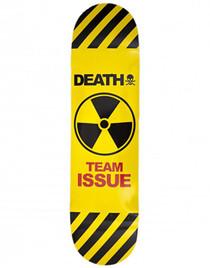 Death Team Issue Deck - 8""