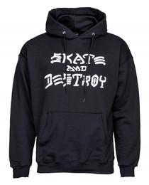 Thrasher Skate and Destroy Hoodie