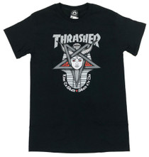 Thrasher Goddess Logo T Shirt
