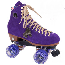 Moxi Lolly taffy Quad Skates
