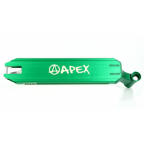 Apex Pro Scooter Deck -Green