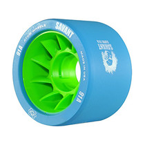 Atom Savant Roller Derby Wheels