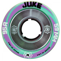 Atom Juke Alloy Wheels- Purple