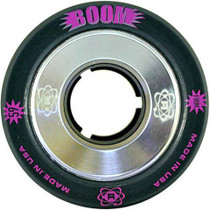 Atom Boom Alloy Wheels