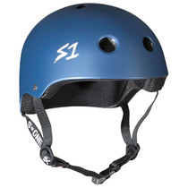 S1 MEGA Lifer Helmets - Navy Blue Matt