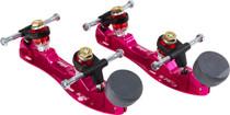 Pilot Falcon Plus Plates - Pink