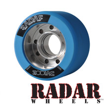 RADAR WHEELS-ZODIAC ROLLER SKATE WHEELS