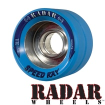 RADAR WHEELS -SPEED RAY