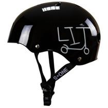 S1 Lifer LIT Helmets - Black Gloss