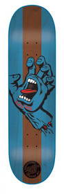 Santa Cruz Stained Hand Team Deck