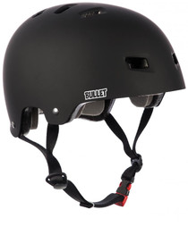 Bullet x Santa Cruz Helmet Screaming Hand
