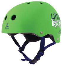 Triple Eight Helmet Little Tricky Jr