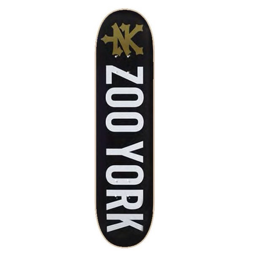 zoo york incentive team deck