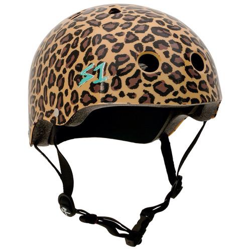 S1 Moxi Leopard