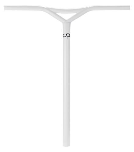 Crisp SS3 Bars - SCS O/S - 680mm - White