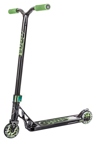 Grit Scooters Fluxx complete scooter - Black / Black