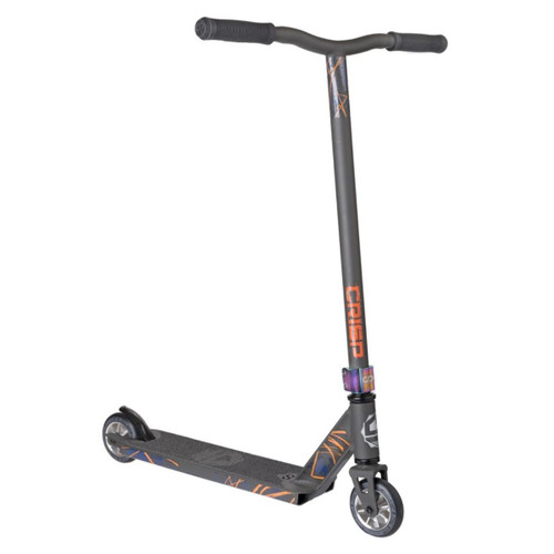 Crisp Scooters Blaster - Satin Grey