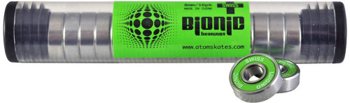 Bionic Swiss Bearings