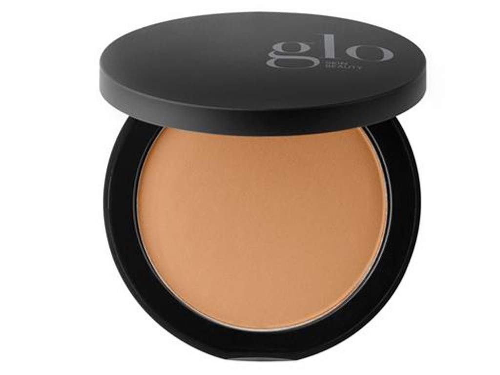 Glo Skin Beauty Pressed Base - Tawny Light
