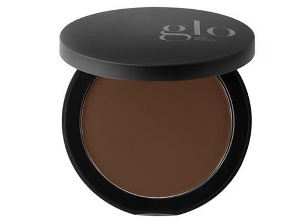 Glo Skin Beauty Pressed Base - Cocoa Medium