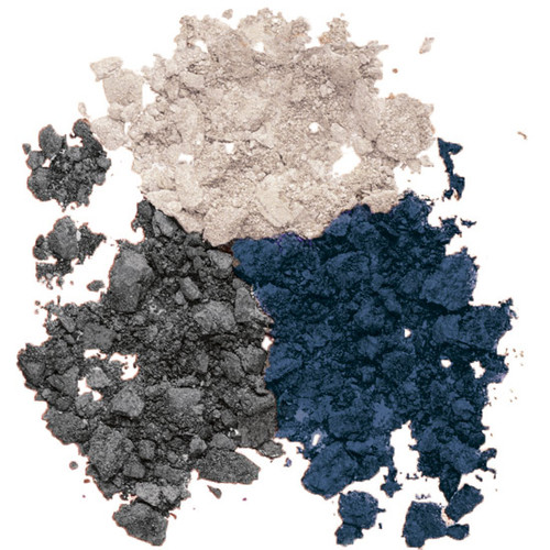 Osmosis Eyeshadow Trio - Misty Blue