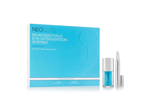 Neocutis BioEssentials Eye Intervention Kit - 2 piece kit