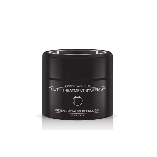Truth Treatment Systems REGENERATING 5% RETINOL GEL
