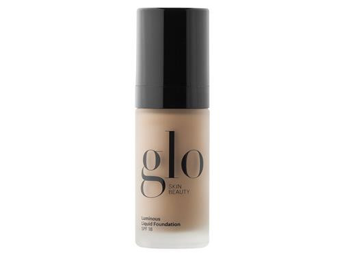 Glo Skin Beauty Luminous Liquid Foundation - Almond