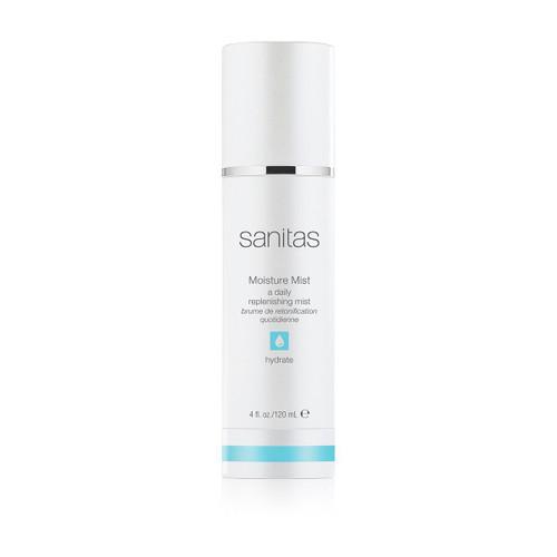 Sanitas Skincare Moisture Mist