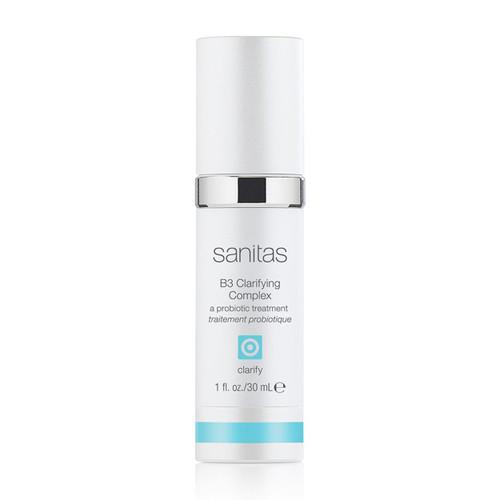Sanitas Skincare B3 Clarifying Complex