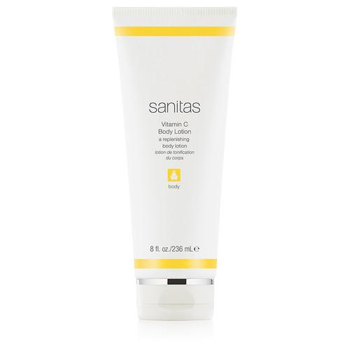 Sanitas Skincare Vitamin C Body Lotion